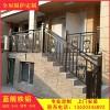 楼梯护栏 家庭楼梯厂家 搜栏供应链