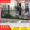 别墅铁护栏 铁艺窗护栏 护栏铁艺生产厂家