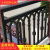 不锈钢阳台护栏 组合式阳台护栏 弧形阳台防护栏品牌