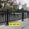 公路市政护栏厂家 东莞马路中间围栏 广州道路护栏