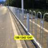 交通道路护栏 清远城市交通围栏厂家 广州护栏