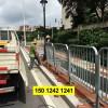 广州公路防爬围栏网 东莞城市交通护栏 M型隔离栅