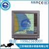 供应俊禄ECS157 19英寸大屏幕船用电子海图机 带CCS