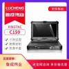 支持PCIE全加强固式笔记本电脑