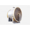 无锡螺旋板式换热器的结构优势讲述