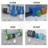 水泵空压机提升机电机主轴温度振动监测装置