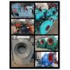厂家供应 除尘器通风机 环保通风机 加工定制