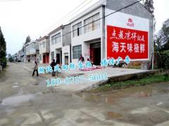 鄂州市华容农村户外墙体施工线路