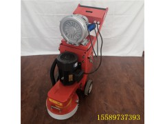 自吸式环氧研磨机  干湿两用环氧研磨机  350环氧打磨机