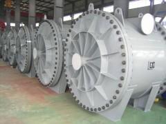 看山东螺旋板式换热器厂家应对行业变革,突破瓶颈的方法